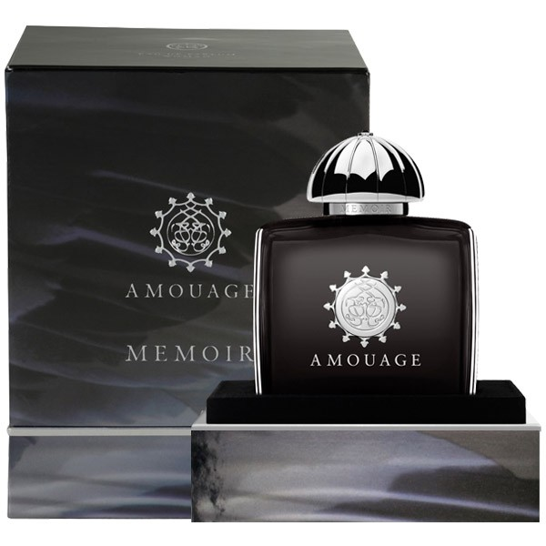 عطر Amouage Memoir Woman