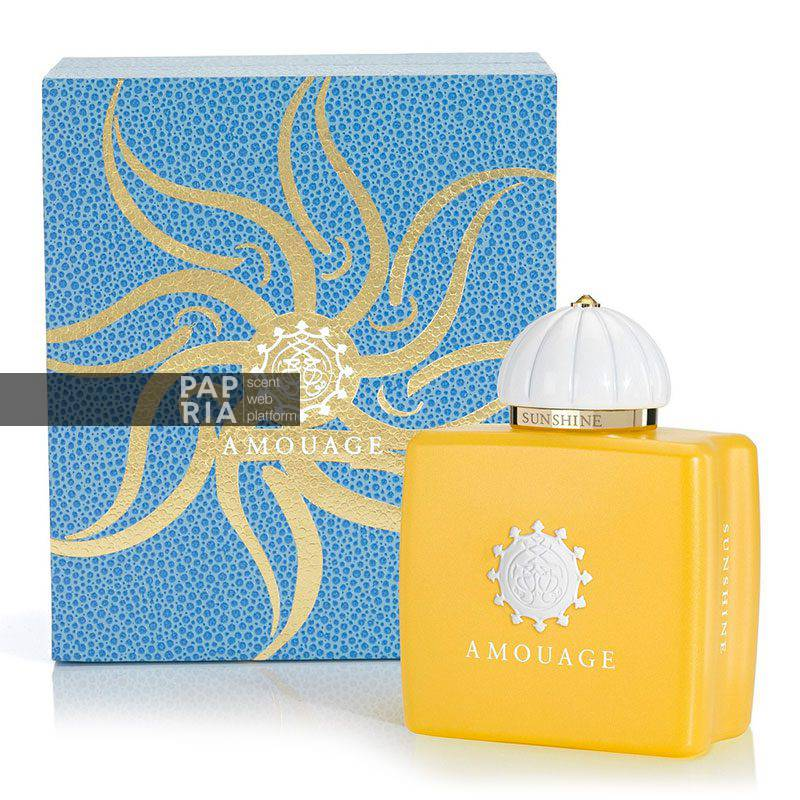 عطر Amouage Sunshine Woman