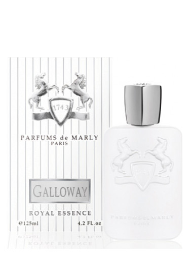 عطر Marly Galloway