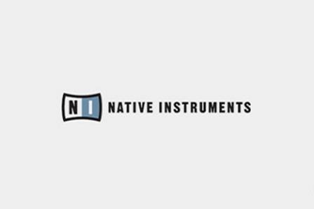 کمپانی Native Instruments