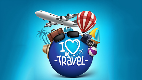آر یا تراولز Aria Travels